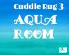 Cuddle Rug 3
