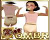 QMBR Kid Onesie TCJ