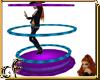 AstralGlo GoGo Dance