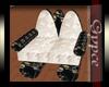 [G] Black Marble Seat