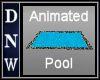 Stone Inground Pool