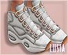 ♡Sand Skate Shoes