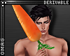 0 | Large Carrot M