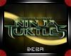 Ninja Turtles Room