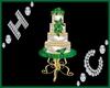 Mint Dreams Cake