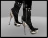 [ML] Metallic Heels