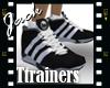[IJ] Trainers Jackidas M