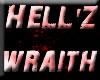 Hell'z Wraith Dual Guns