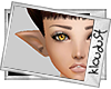 KD^DEMON EARS 3 [F]