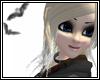 `C Snow Dipped Punka