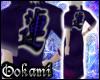 !O! Hasukage Cloak