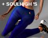 + SOULHIGH'S