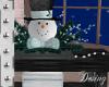 Snowman Tbl: B