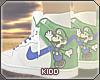 MG x Lugi Nikes