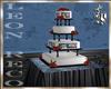 {L} Suicide Squas Cake