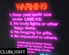 Rules | Neon