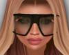 -Mm- Glamazon Glasses