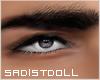 * Dark Earth Eyes [Male]