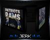 J| Sports TVs