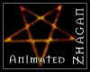 [Z] pulsing Pentagram
