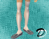 Casual Kasumi shoe (gry)
