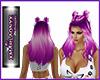 Abia Pink Hair