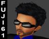 Black King Sunglasses