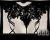 ~V~ Black Lace Choker
