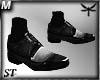 [ST] Wingtip Shoes v1