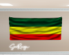 HD Flag Rastafarian