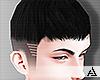 𝒜. Yin Hair Fade