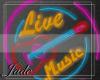 ♪ Music Lamps♫