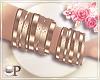 Pelin Left Bracelets
