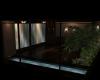 Rainy Night Room