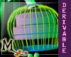 cage skirt 1 BIRD derive