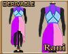 [DER] Halter Dress
