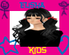 !Kids Octiva Black Rbow