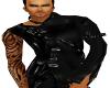 Zayl Goth Black Shirt {M