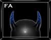 (FA)SmallHornsM Blue