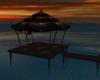 Dusk Stage island