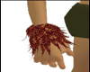 zulu kilaway wrist furs