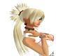 !K69! Oriental Blond 1