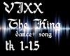 Vixx The King d+s