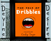 Tale of Dribbles poster