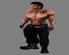 {JUP}JWR Tattoo Custom
