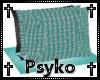 PB Derivable pillows