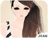 |J| Side Pony |Ombre