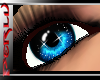 (PX)Glamour Blue Eyes