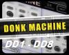 Donk Machine (Euro mix)