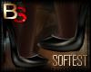 (BS) Queen Pumps SFT